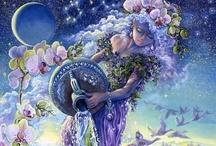 Aquarius / by Kathy Ryan