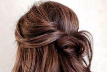 Hair / by Maggie Jimenez