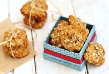 Healthy Cookies / by Anja Schwerin