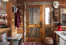 You Pinned Us / We love that Pinterest is a great way to spread the word about Cabin Life! So here's to YOU - the pinners! :) / by Cabin Living