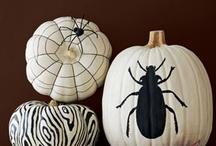 Holidays - Halloween / by Susie Jones-Benson