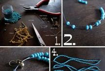 Jewelry Tools & Technique / by Dyah Widipinasti