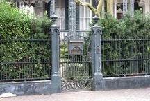 Gates / Landscape Architecture