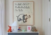 Children's Rooms / by annie