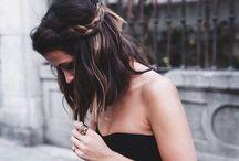 Hair & Beauty  / by Paige Bauerkemper