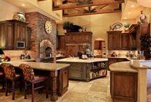 kitchen dream remodel / by Lisa Durham