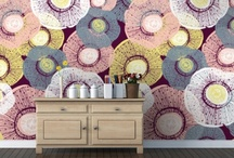 Wallpapered.com Collection / by Rachael Taylor Studio