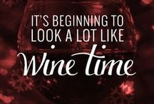 Wine Time / For the love of wine and all that goes with it. Friends, food, and tranquility.