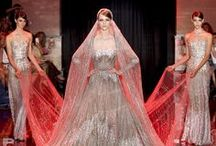 Haute Couture / by Paola