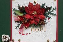 Christmas Cards / by Velva Mullen