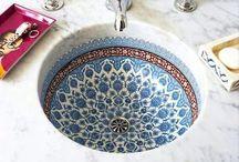 Bathroom / Decor / by Maggie Jimenez