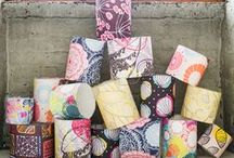 Lovely Lampshades! / by Rachael Taylor Studio
