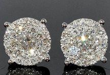 Jewelry / Jewelry / by Maggie Jimenez
