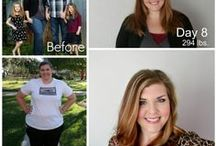 Cultivate Create: My Weight Loss Journey / I'm on a journey to better health, to a better life.  / by Amanda Henderson @Cultivate Create