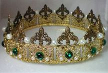 Crown Yourself / Crowns from around the world and through the ages