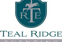 Teal Ridge Eventing / Emelie Lesher is the owner & trainer of Teal Ridge Eventing in Edmond, OK.  This board is for TRE to post pics, news, etc.  / by Stacy Stotts