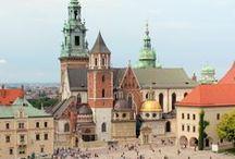 Destination: Poland / For Polish travels March 2015