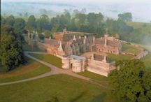 Family genealogy / It's always nice to have a castle in the family. I am a history fanatic so the story is most valuable.