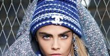 Cara Jocelyn Delevingne ENGLISH WELSH JEWISH DUTCH GERMAN FRENCH SCOTTISH IRISH PORTUGUESE / Cara Jocelyn Delevingne (born 12 August, 1992 at Hammersmith, London, England, U.K.) is an English model, actress, and singer. Ethnicity: English, Welsh, Jewish, Dutch, German, French, Scottish, Irish and Portuguese. She is the daughter of Pandora Anne (Stevens) and Charles Hamar Delevingne, a property developer, and the sister of Poppy Delevingne, a model and socialite.