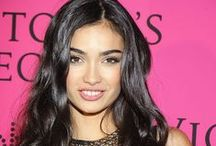 Kelly Gale AUSTRALIAN INDIAN / Kelly Gale (born 14 May, 1995 in Gothenburg, Sweden) is a Australian / Indian fashion model. She is known for her work for Victoria's Secret. Her father, Jeffrey, is from Tatura in Victoria, Australia. Her mother, Gita, is from Pune in Maharashtra, India.
