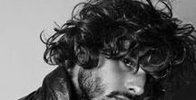 Marlon Teixeira BRAZILIAN PORTUGUESE JAPANESE / Marlon Luiz Teixeira (born September 16, 1991 in Santa Catarina, Brazil; Ethnicity: Brazilian Portuguese, Japanese; Marlon Teixeira is a Brazilian model. He ranks number 7th on the Models.com list of the Top 50 international male models. Marlon's mother is named Claudia Regina Teixeira. Marlon's biological father, Luiz Alberto, died when Marlon was one year old. He was then raised by his mother and stepfather, Delfim Mário de Pádua Peixoto Neto.