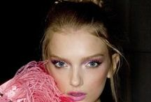 Lily Monica Donaldson ENGLISH / On January 27,1987 Lily Donaldson (nickname: Lily) was born in Hammersmith, London, England. The model is in 2017 famous for Victoria's Secret. Lily Donaldson Boyfriend / Spouse: Michael Phelps