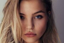 Rachel Hilbert ENGLISH / Rachel Leigh Hilbert (born 14 March 1995) Before making the transition from mortal to model, Rachel was born and raised in Rochester, New York.  She is an actress, known for 2015 NBA All Star All Style (2015), Victoria's Secret Fashion Show (2015) and Victoria's Secret Fashion Show (2016).