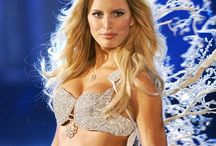 ANGEL Karolina Kurkova CZECH / Karolína Kurková born 28 February 1984, is a Czech model, best known as a former Victoria's Secret Angel, Kurková is among the world's top-earning models, having earned an estimated $5 million in the year 2007. She placed 6th in the Forbes annual list of the highest-earning models. Angels contract from 2005 - 2008. Walks: 9 from 2000 - 2008; 2010.