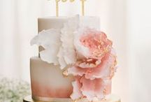 Wedding Cakes / We love cake! These are some of the best we've seen! See more at www.ukbride.co.uk/suppliers/wedding-cakes-favours/-/1