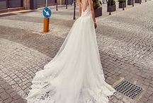 Wedding Dresses / Here are our top picks for 2017 styles! Check out www.ukbride.co.uk/wedding-ideas/wedding-dresses to find your dream dress...