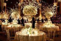 Wedding Venue Styling Ideas