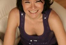 Jennifer Podemski SAULTEAUX ISRAELI / My name is Jennifer Podemski and I am 31 years old. I am an actor, writer, producer and entrepreneur. I am Saulteaux (my mother is from Muscowpetung First Nation) and Israeli, my father is from Israel.