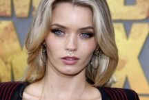 Abbey Lee Kershaw ENGLISH / Born in Shelbourne, Australia on June 12, 1987. Ethnicity: English. Abbey Lee Kershaw, also credited simply as Abbey Lee, is an Australian model, actress, and musician. She is the daughter of Kerry, a psychologist, and Kim Kershaw, a retired Australian rules football player.