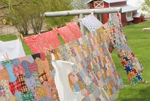 .Beautiful Quilts / Patterns and Photos / by Corrine Anderson