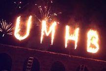UMHB Traditions