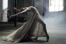 Dream the dance