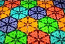 Magna-Tiles® Math