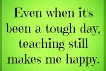 Teacher Moments