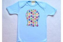 T-SHIRT BABY / For your baby!