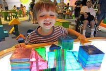 Magna-Tects / Magna-Tiles + Architect = Magna-Tect.  Be a Magna-Tect!  A Magna-Tect is a person who designs and builds with Magna-Tiles.  Magna-Tects imagine, visualize, and construct with Magna-Tiles!  Magna-Tects, share your #magnatiles creations with us!