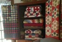 .Beautiful Quilts 2 / by Corrine Anderson