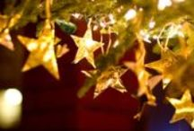 Holidays on Campus / Crafty DIY ideas for your UMHB dorm for the Holidays