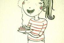 Pancakes! / self-explanatory :)