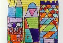 Magna-Tiles® Art + Design Inspiration