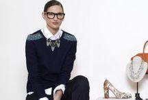 Style Crush - Jenna Lyons / Laid back chic