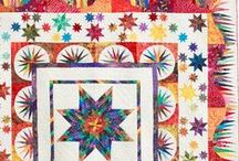 Quality Quilting / by NWQuilting Expo