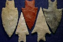 Arrowheads & Artifacts / by Brenda Hearl