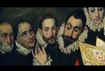 El Greco y Platero,un amor ¿imposible? / Recursos sobre el Greco y Platero y yo que puedan ser interesantes para trabajar alrededor de estas dos figuras de la cultura universal.