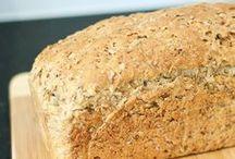 Breads, Rolls, & Muffins / by Ellen Palmer