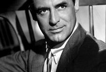 Cary Grant / by Catharine Stecca